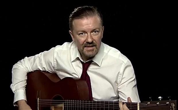 David Brent Competition Submission